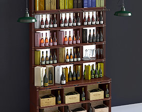 Champagne Philliponnat Collection PART A 3D