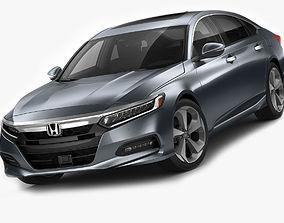 Honda Accord 2018 ten 3D