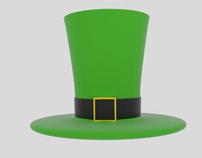 3D model Wacky Leprechaun Hat