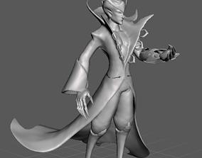 wildrift NIGHTBRINGER VLADIMIR 3D MODEL
