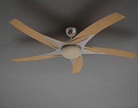 Fan 002 3D model