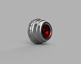 Bounty Hunter belt accessory 3D printable model