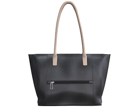 3D model realtime handbag