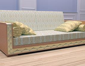 3D model Sofa LANCASTER