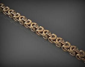 3D print model Chain link 142