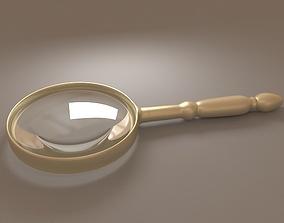 3D The Portable Magnifier