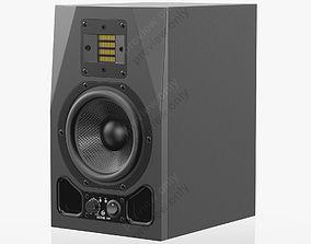 Adam Audio A5X 3D model