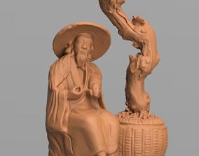 Vietnam men 3D printing