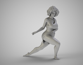 Dance Rehearsal 2 3D printable model