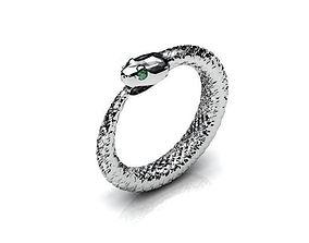 3D Ring BK262