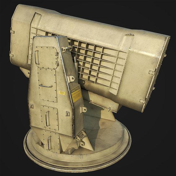 Missile Launcher - Mobile Strike trailer