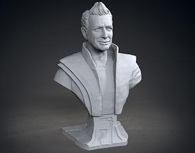 figure The Grandmaster 3D printable model