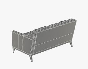 3D Hampton Modular Sofa