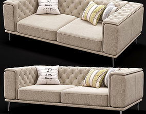 sofa sectional Furniture Sofa 3D model