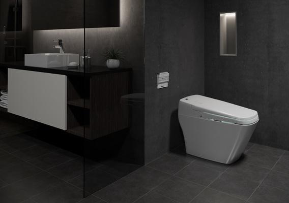 Bathroom scene 03