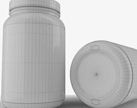 3D Bottle 4000ml