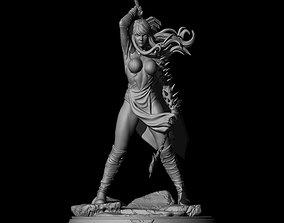 Fan Art - Phoenix Force Magik 3D print model