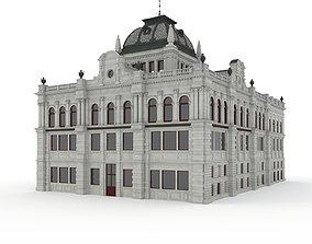 Mansion 3D villa