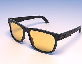 Sunglasses Model 1 3D