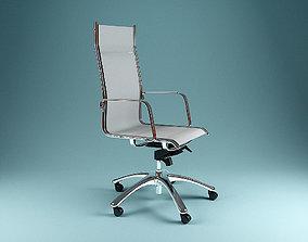 IVM office chair 3D