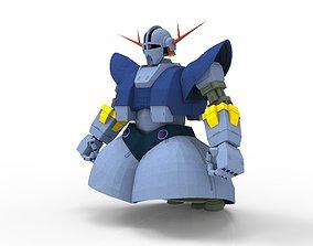 3D model ZEONG