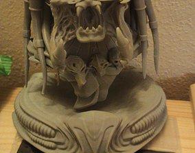Predators 3D model 3D print model