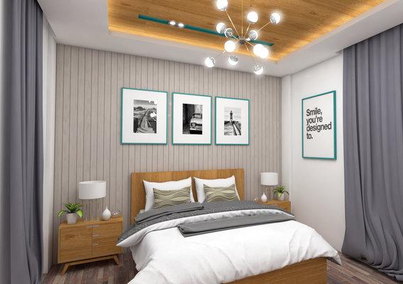 light color bedroom design