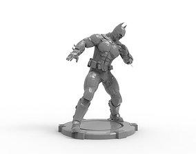 Batman - Dance Pose 3D print model