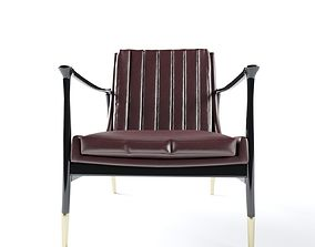 3D Essential Home - Hudson Armchair