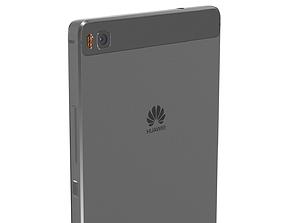 Huawei Ascend P8 - Element 3D