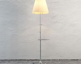 3D model lamp 77 am138