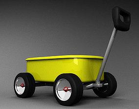 3D Toycar
