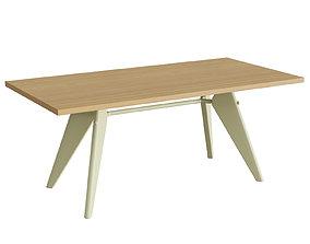 3D EM Table