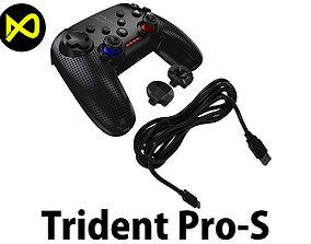 Trident Pro-S Controller Set 3D
