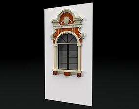 Classic 9 window 3D