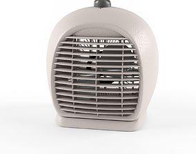 Heater 3D model