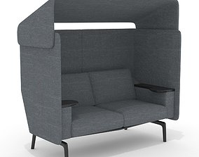 3D Soft Seating OFS Heya