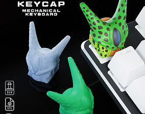 Cell - Keycap 3D for mechanical keyboard - Dragon ball 1