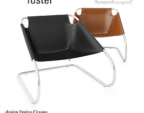 3D model Ivano Redaelli Foster