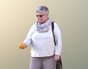 Beatrice 10531 - Shopping Casual Woman 3D asset