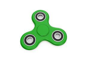 fidget-spinner Fidget Spinner 3D model