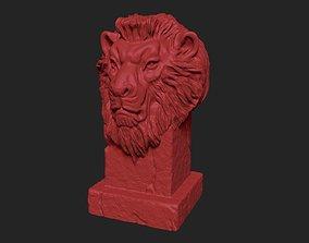 3D printable model Gondwana Lion replica