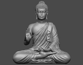 Buddha for 3D Printing