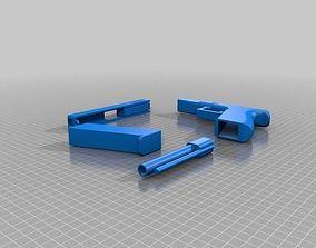 gadgets glock 17 3D print model