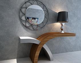trixy 3D CONSOLE MODEL