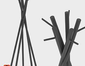Hanger Vatra 3D