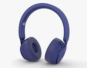 3D Beats Solo Pro Dark Blue
