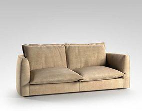 Brest Sofa 3D