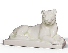 Tigress various 3D