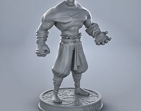 Ninja 3D Printing Models | CGTrader